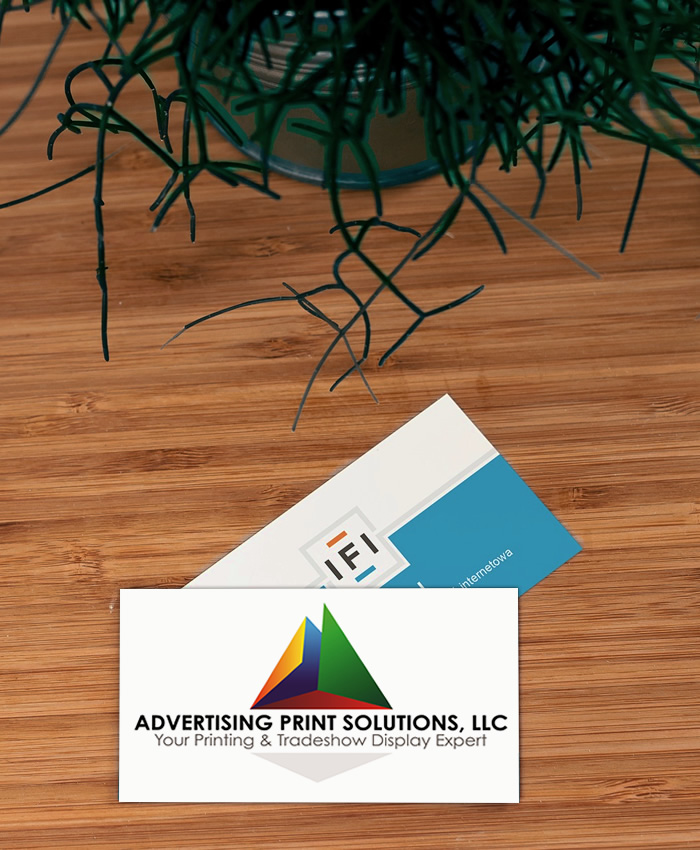 Full Color Digital & Offset Printing from Advertising Print Solutions